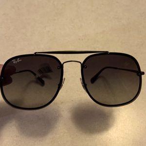 Unisex Ray-Ban Blaze General sunglasses